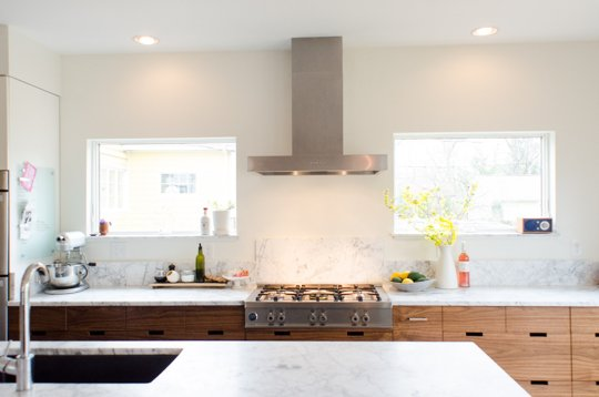 The Kitchn - Faith's Kitchen Remodel