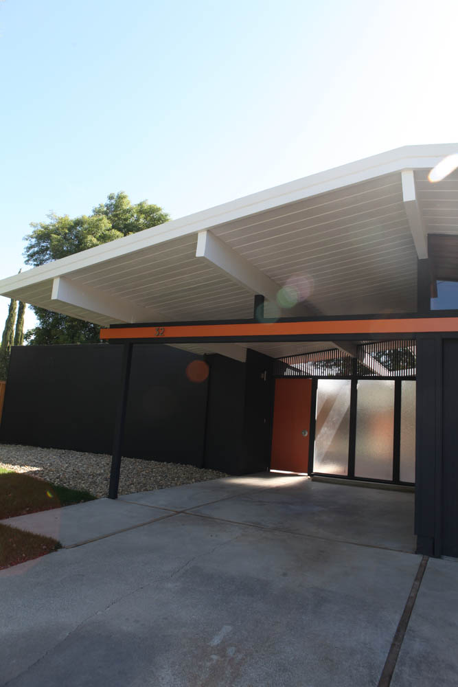 Eichler Renovation