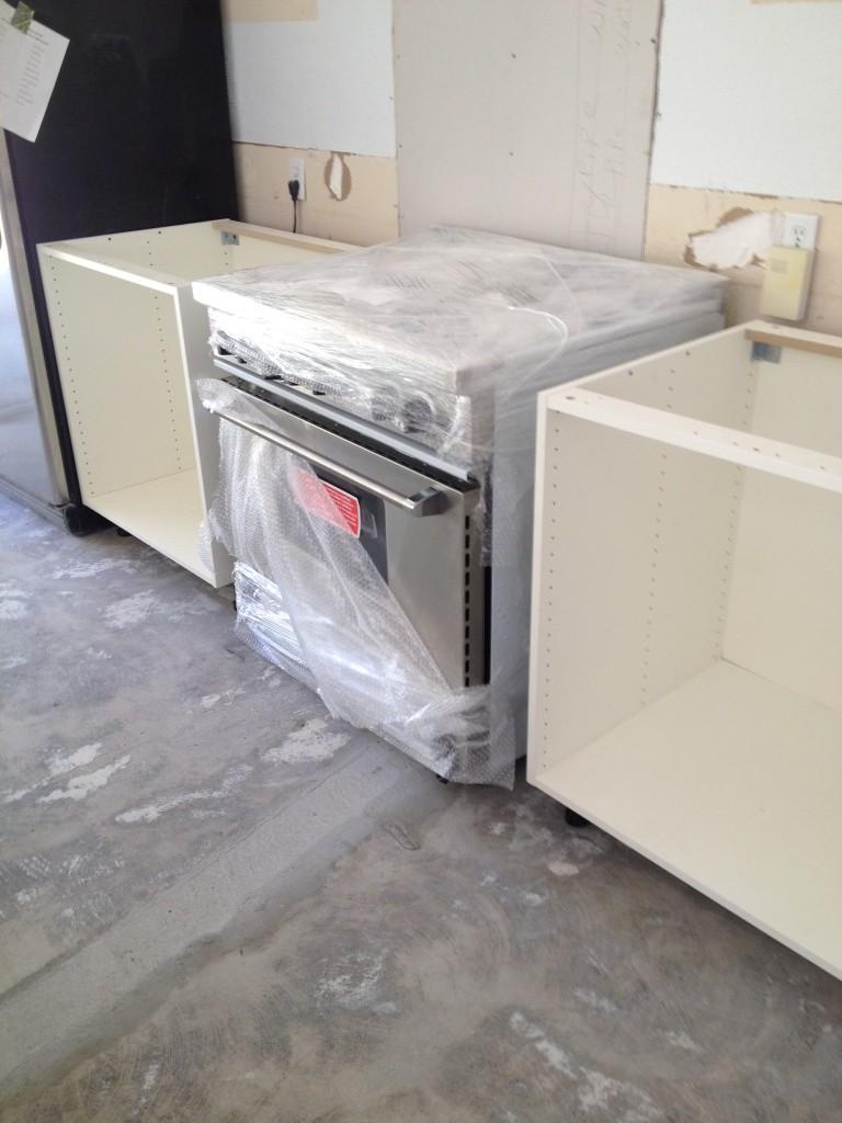 Eichler Kitchen Ikea Cabinets