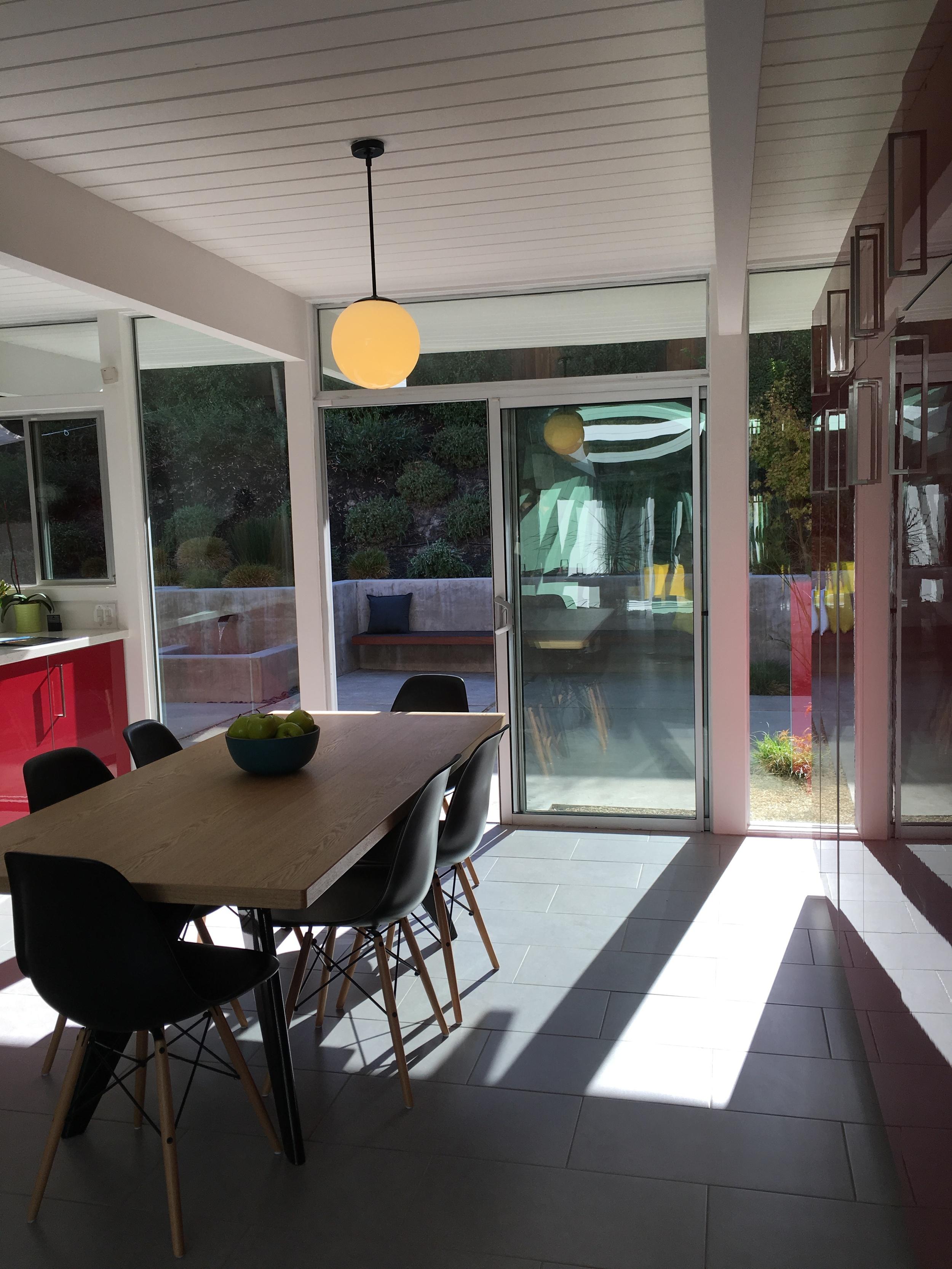 Flooring options for Eichler renovations — Mid Century Modern ...