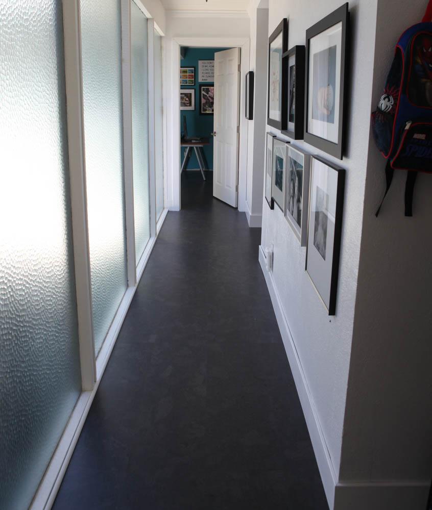 Cork Flooring Eichler