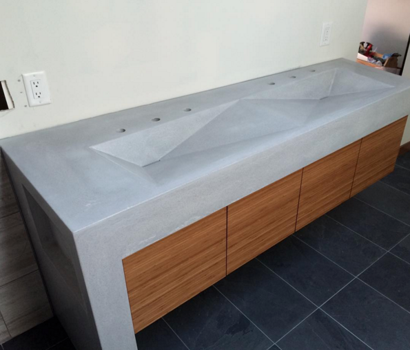 concrete-countertop-geometric