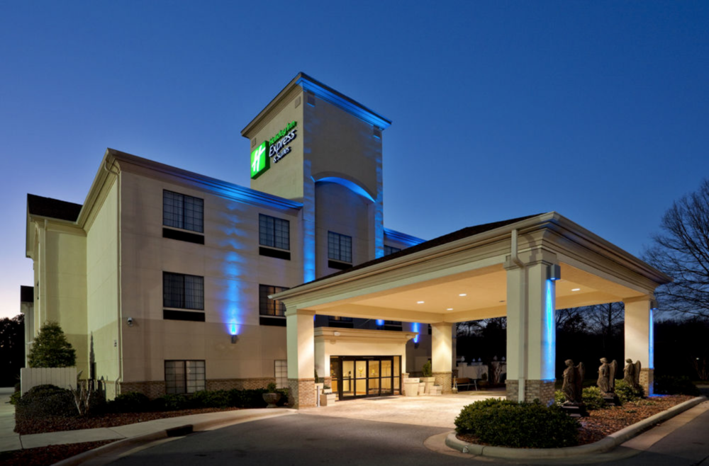 Click for hotels in the area