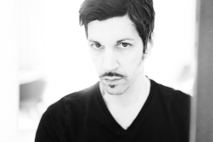 Daniel Garcia, Executive Creative Director