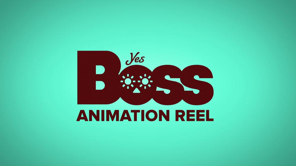 Boss Reels