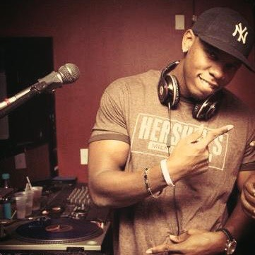 DJ Dat Boi - @godjdatboi