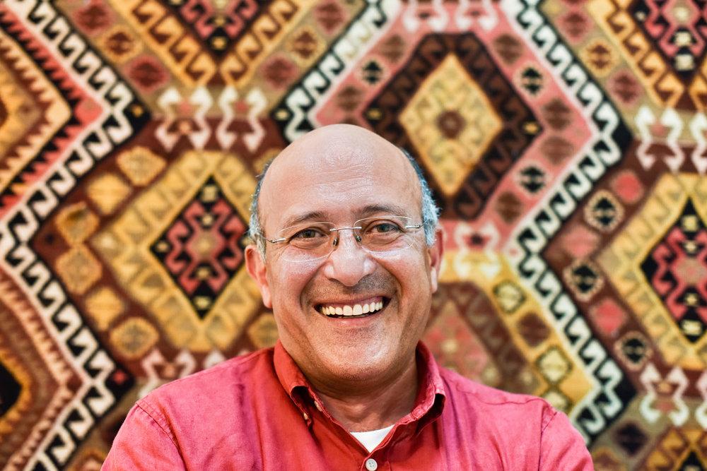 Aram Sharambeyan