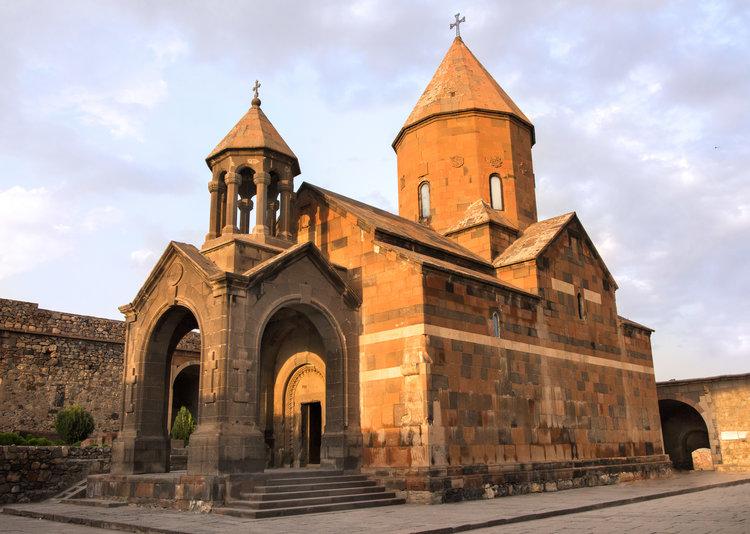 St. Astvatsatsin Church