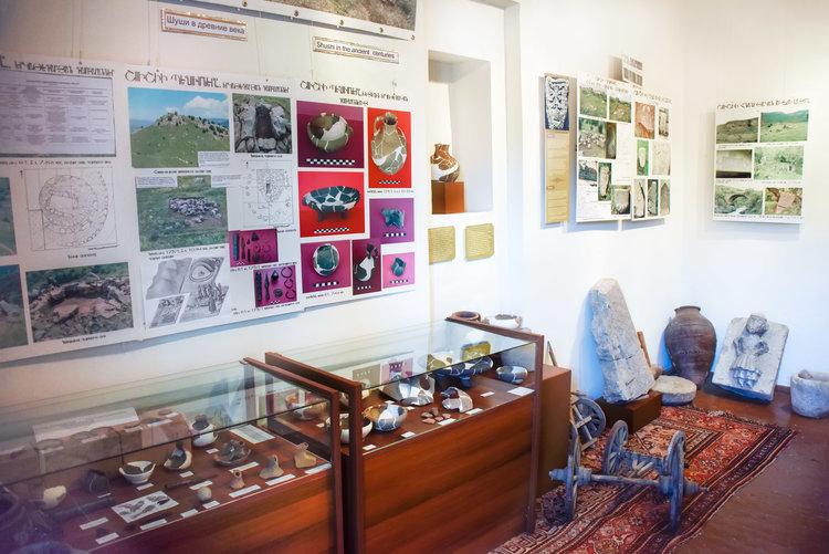 Shushi History Museum