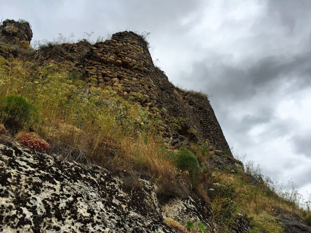 Tavush Berd or Tavush fortress