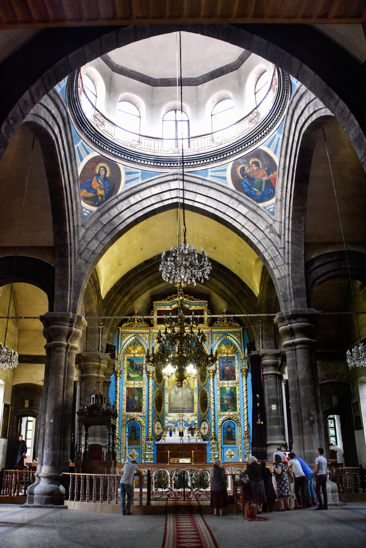 Surb Astvatsasin Church