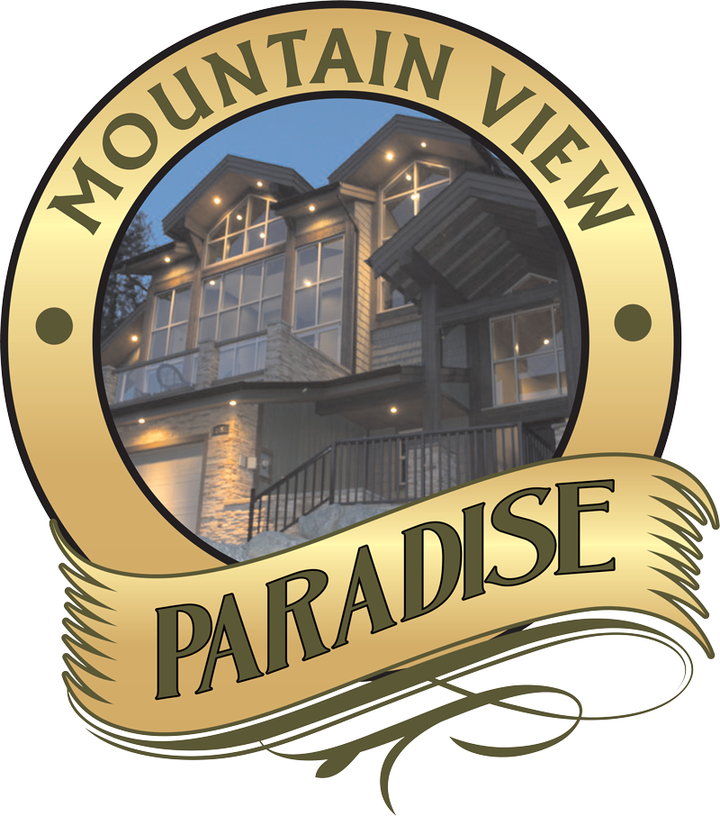 Mountain View Paradise