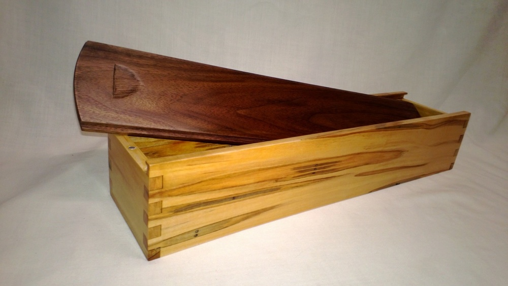 Gem Storage Box