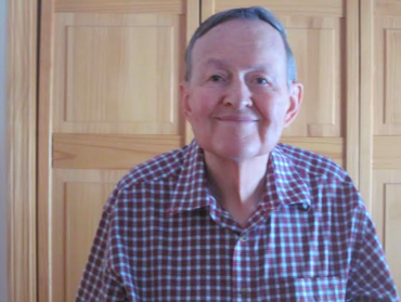 In retirement, Richard stays busy as an active member and inspiration in the T1D community.