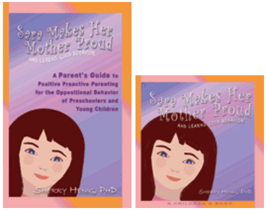 Children's Book and Parent's Guide (2 Book Set)