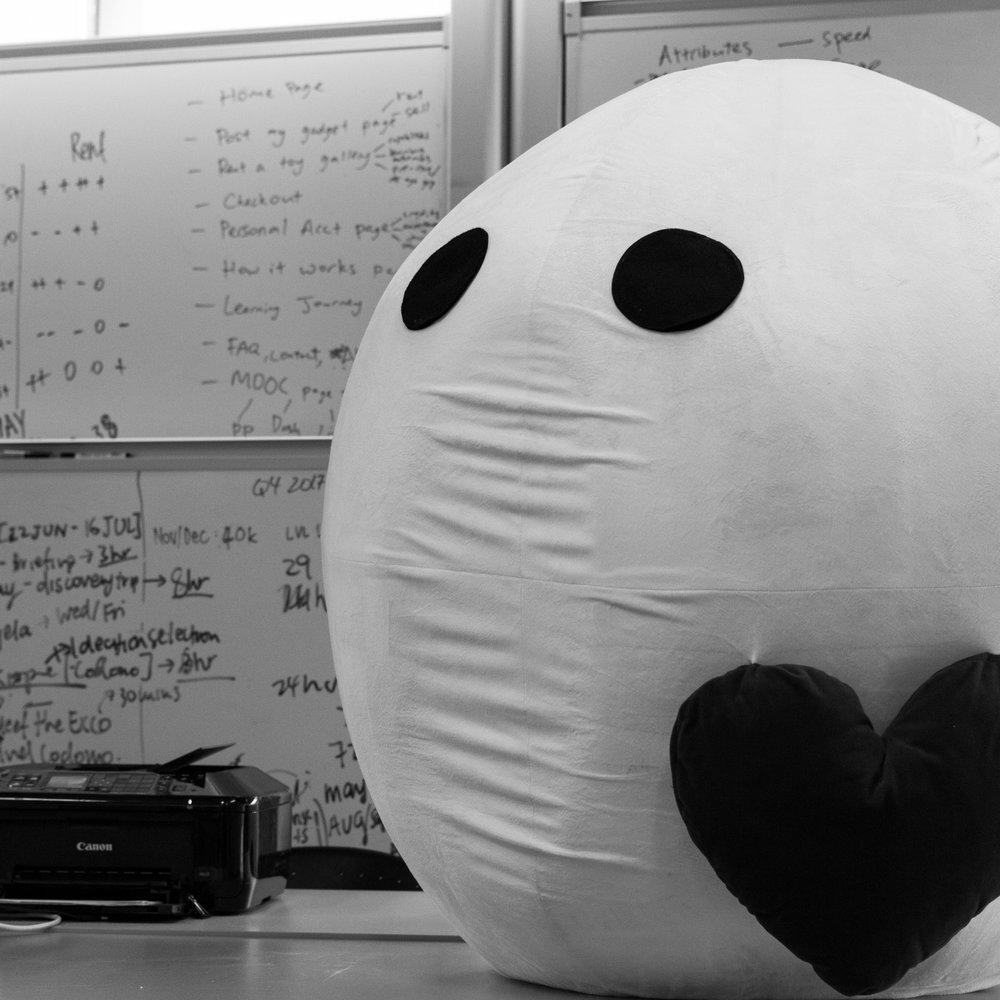 Mascot & Whiteboard.jpg