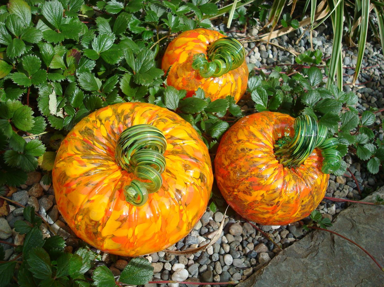 Pumpkins Kobo Art Garden