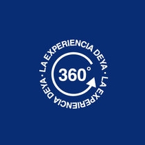 THE EXPERIENCE OF DEA IN 360˚