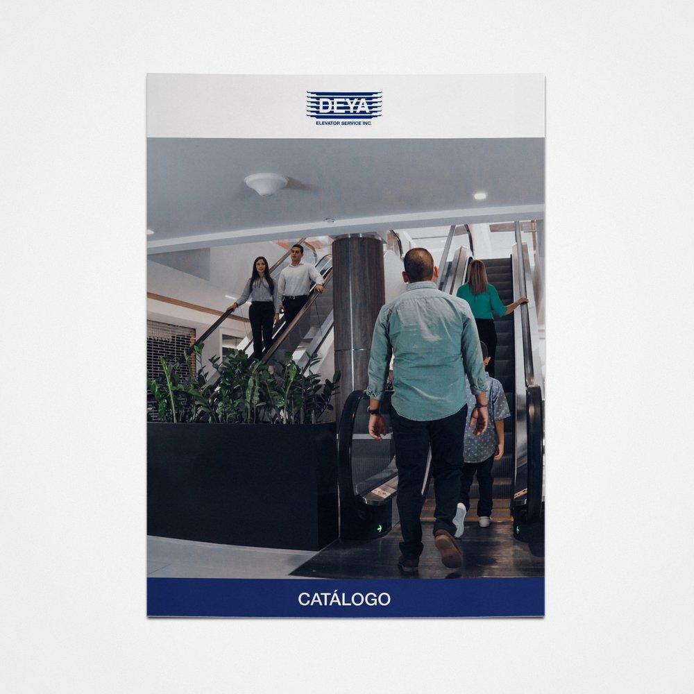 Catálogo -