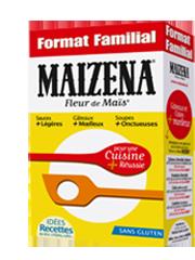 Cornflour - Maizena