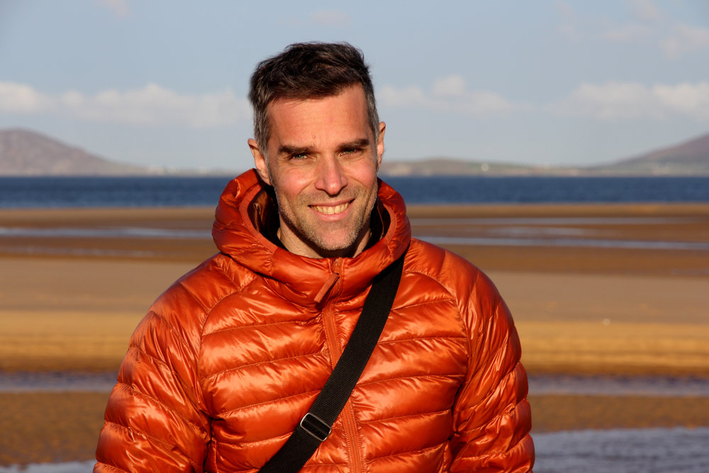 Benoit of parishortstay.host