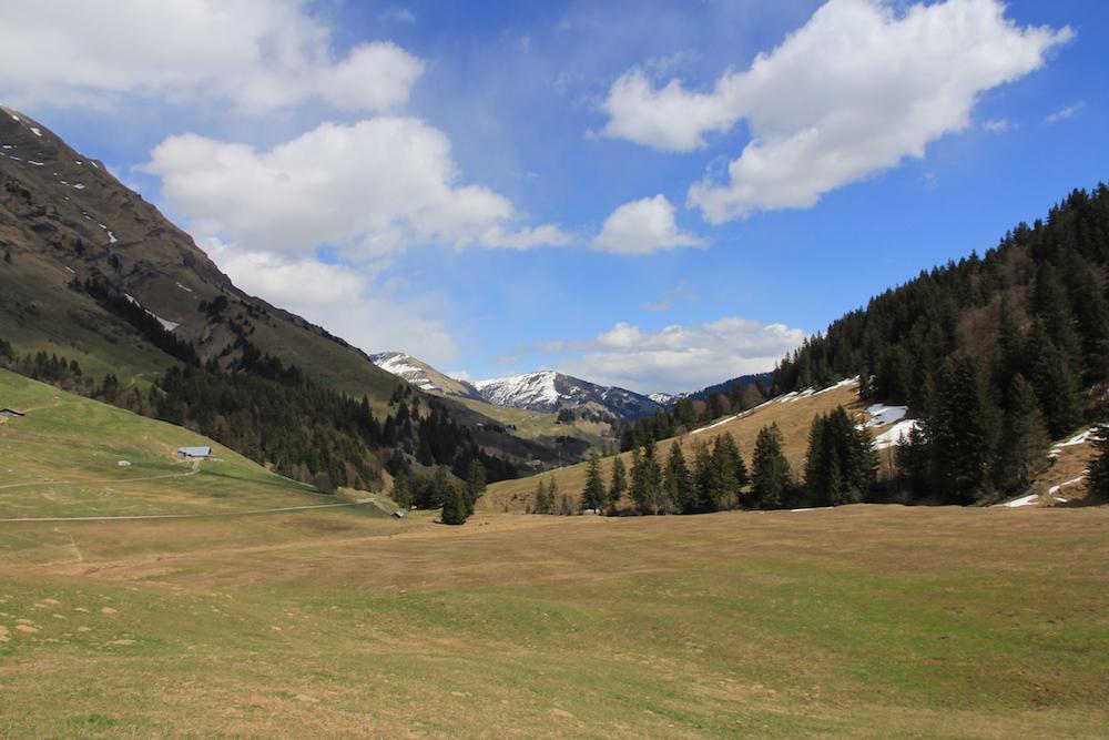 Explore the area. - Haute Savoie