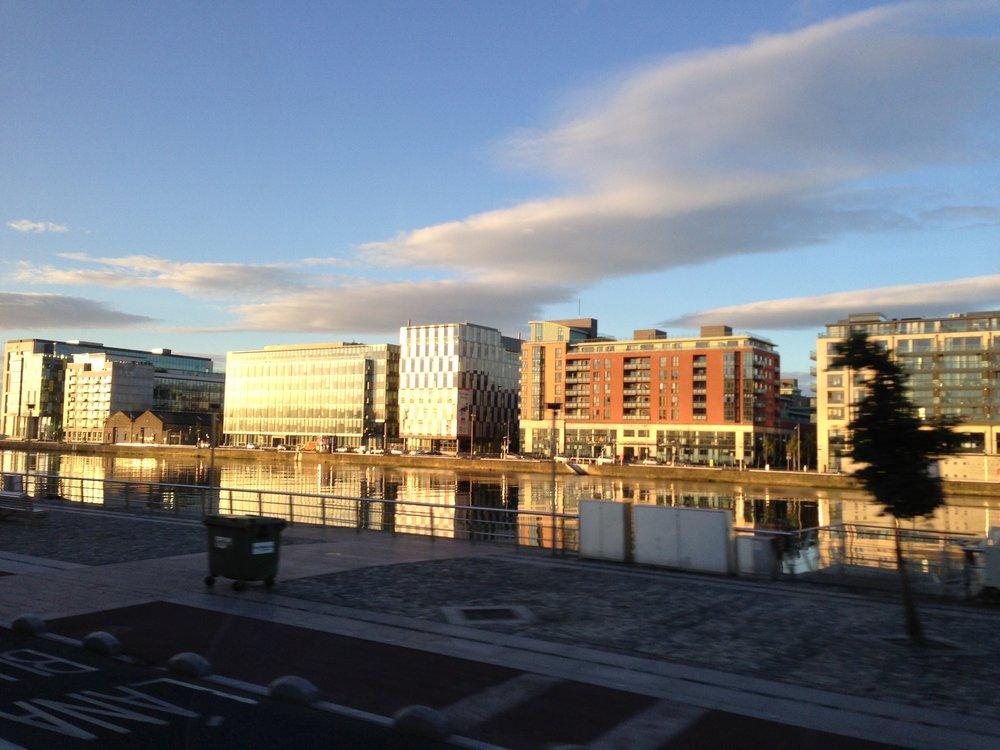 Dublin on the River