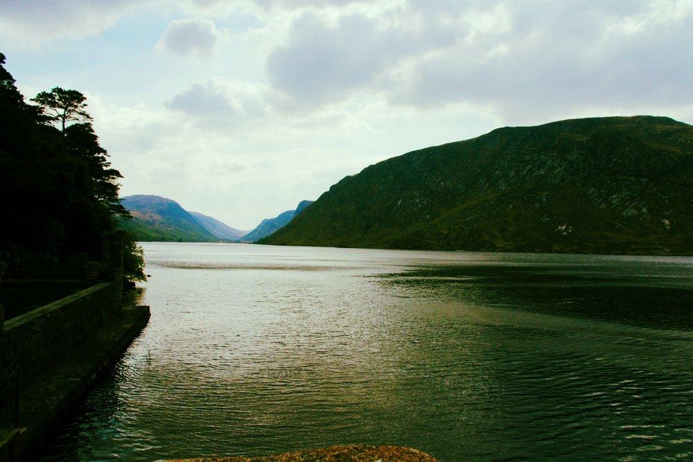 Lake Veagh