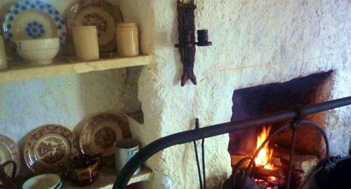 Glen Folk Village