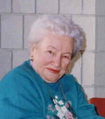 Della Johns Scholarship        In 1995, friends of Della Johns established the Della Johns Scholarship to recognize and support the participation of women poets at the  National Cowboy Poetry Gathering . Della was born in Elko in 1913 to Frank and Margaret Baker, who homesteaded and raised a family in the Gold Creek area of northeastern Nevada. Della attended a country school with one teacher for all eight grades. When Della and her brother entered high school in Elko, her family moved into town. She entered nursing in 1938, and worked in the field for nearly 40 years. She owned and managed the first nursing home in Elko and assisted in hundreds of births at the Elko General Hospital. After retiring, she painted, wrote children's stories, and helped found Elko's  Cowboy Poetry Gathering . Della passed away in 2001. Her humorous and poignant poems of ranch life reflected her own experiences.