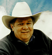 Buck Ramsey Scholarship  Buck Ramsey was a cowboy, poet, writer and musician who performed at cowboy poetry events around the county. As a youngster, Buck performed with his siblings and parents, David Melvin and Pearl Lee (Williams) Ramsey, as a gospel singing group around the Panhandle of Texas. In 1995 he was presented the National Heritage Master Artist Award and he received the Lifetime Achievement & Best Poetry Book awards by the Academy of Western Artists and the American Cowboy Culture Award for music in 1996. This scholarship brings Texas- influenced talent to the  National Cowboy Poetry Gathering.