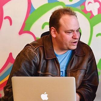 RYAN HOEGG - Co-Founder