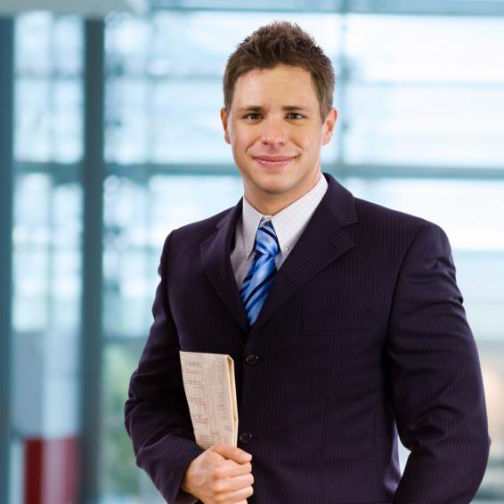 JARET MARTIN - Business Development Officer