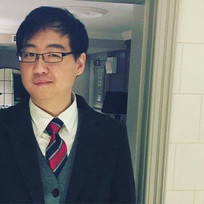 TOMMY YI - President, Co-Founder