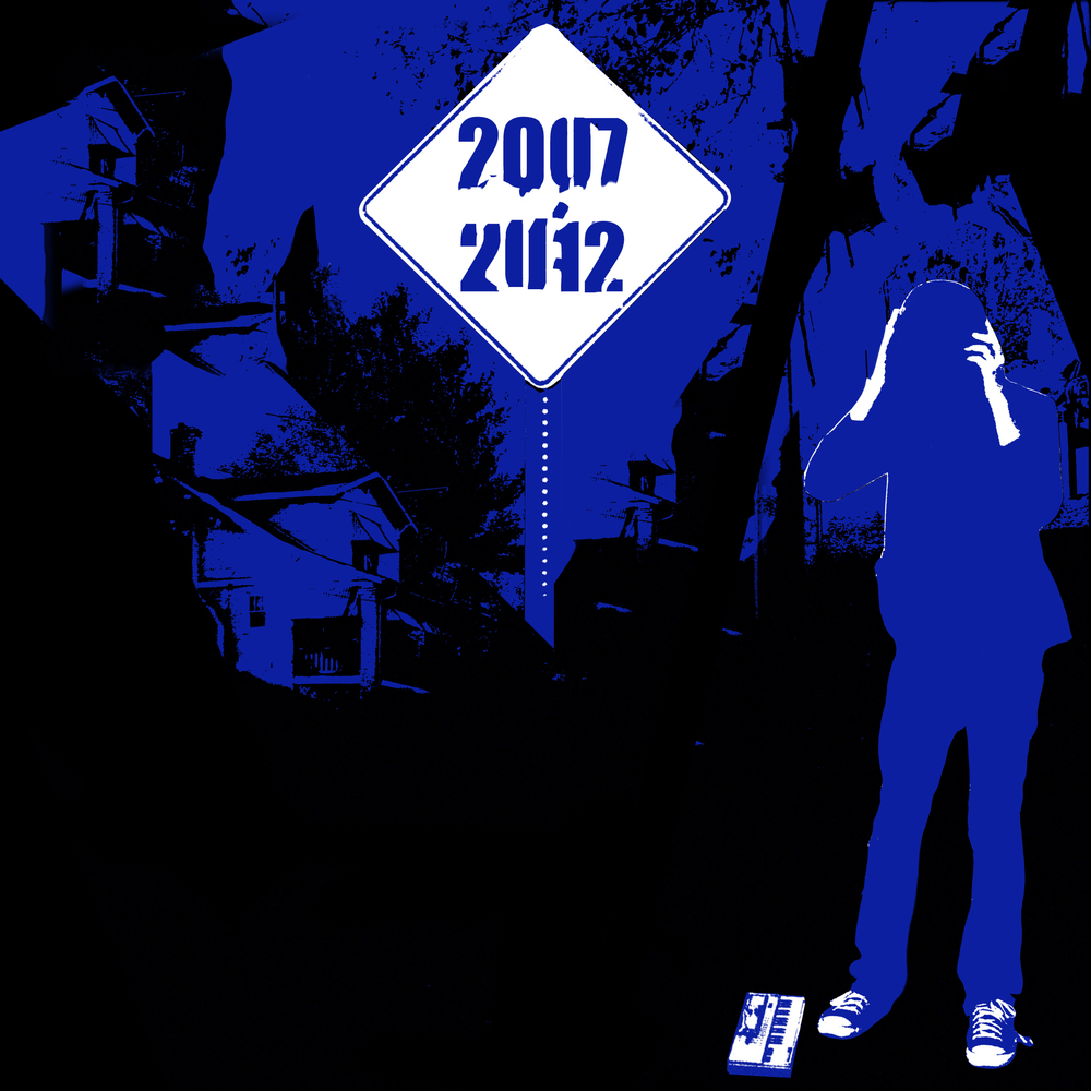 2007 - 2012 Archive Selections - Compilation / Electronic / Breaks / Ambient