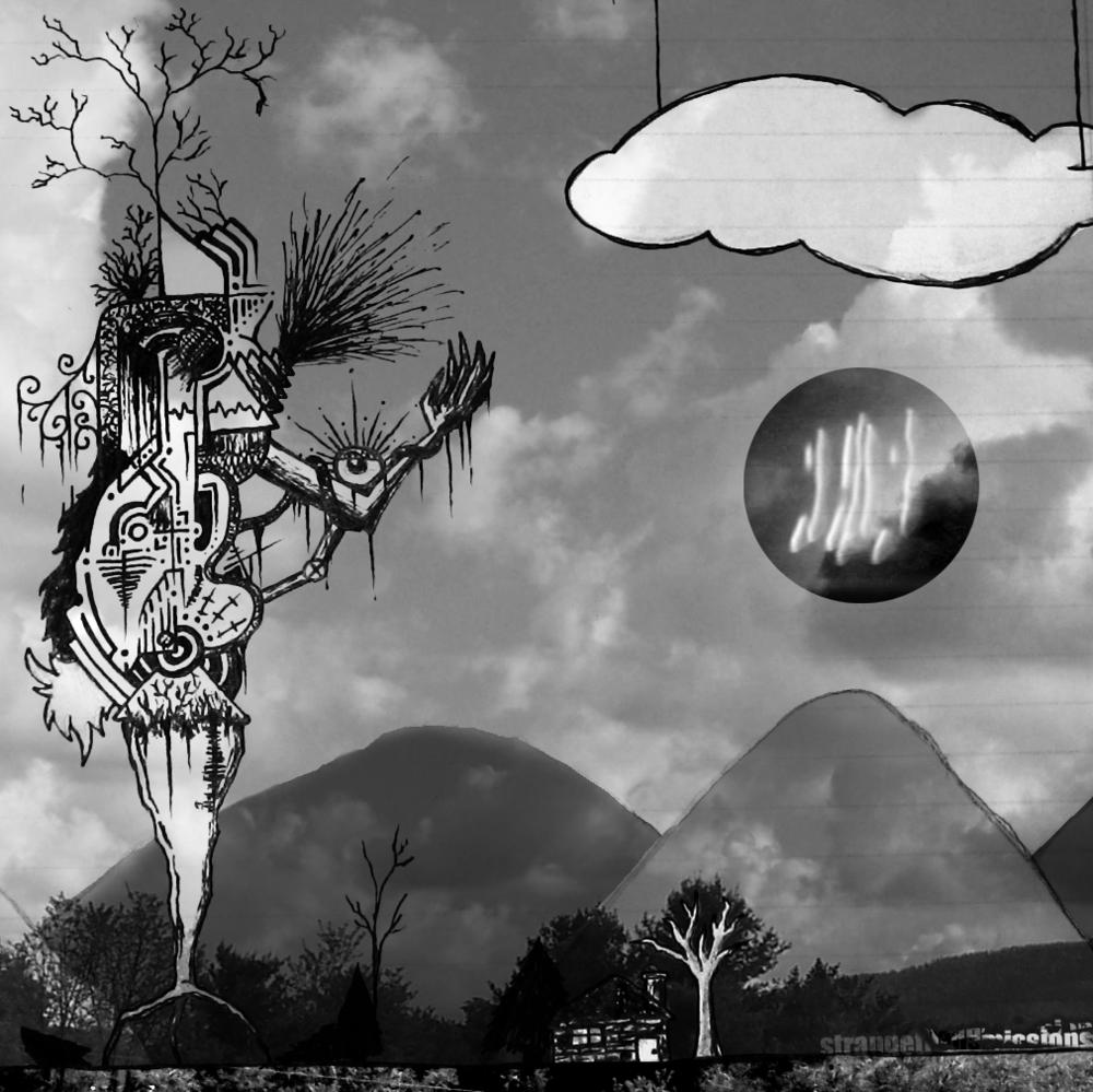 Strange Transmissions - Compilation / Trip-Hop / Breakcore / Acoustic