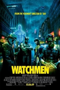 Episode 5 - Watchmen