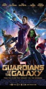Episode 7 - Guardians of the Galaxy