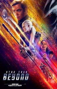Episode 10 - Star Trek: Beyond