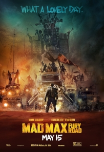 Episode 13 - Mad Max: Fury Road