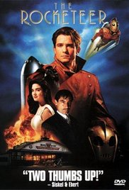 Episode 21 - The Rocketeer