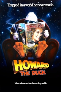 Episode 22 - Howard the Duck