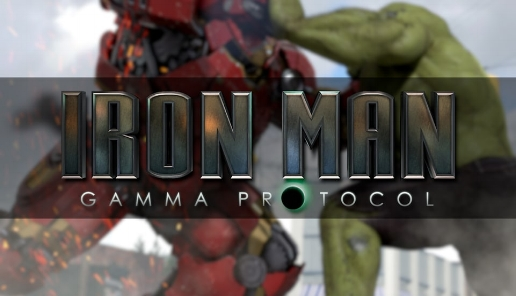 Episode 34.5 - Iron Man: Gamma Protocol & March Movie Trailers