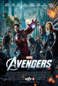 Episode 35 - The Avengers
