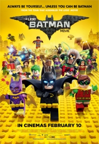 Episode 38 - Lego Batman