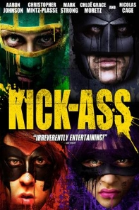 Episode 46 - Kick-Ass