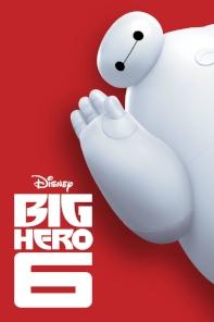 Episode 52 - Big Hero 6