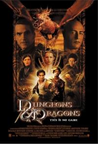 Episode 57 - Dungeons & Dragons