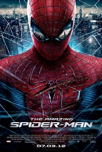 Episode 58 - The Amazing Spider-Man