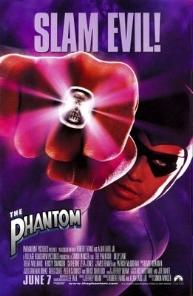 Episode 99 - The Phantom